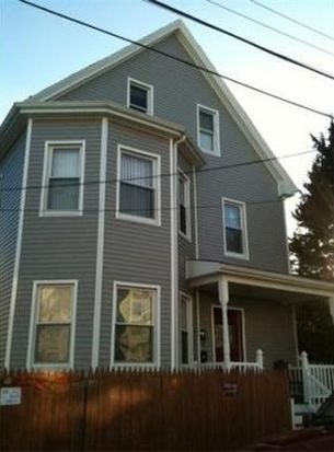 118 South St, New Bedford, MA 02740