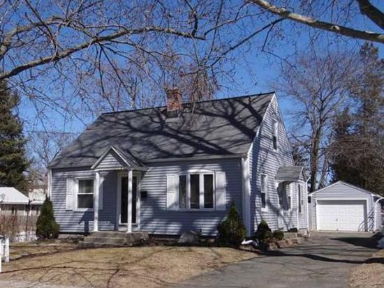 38 Queen Ave, West Springfield, MA 01089