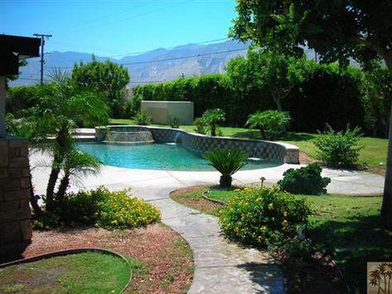 1757 Park View Dr, Palm Springs, CA 92262