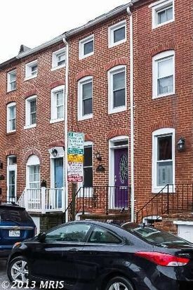 1110 Riverside Ave, Baltimore, MD 21230