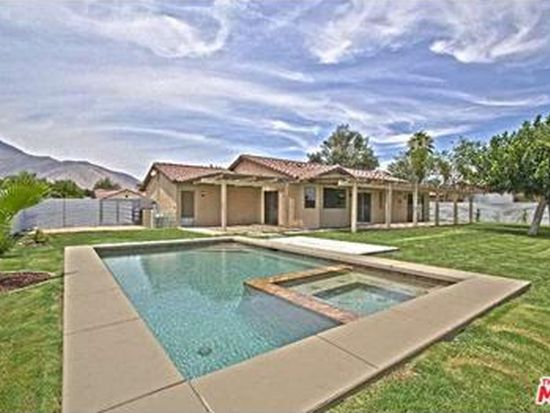 2784 N Cypress Rd, Palm Springs, CA 92262