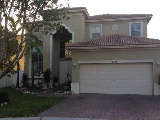 2232 Portofino Ave, Homestead, FL 33033