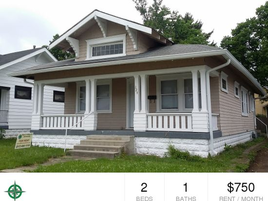 324 W 39th St, Indianapolis, IN 46208