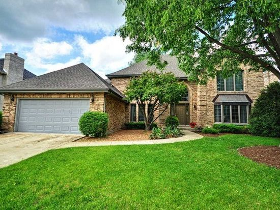 117 Founders Pointe S, Bloomingdale, IL 60108