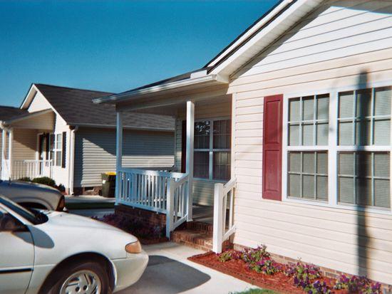 212 Aldridge Rd, Archdale, NC 27263