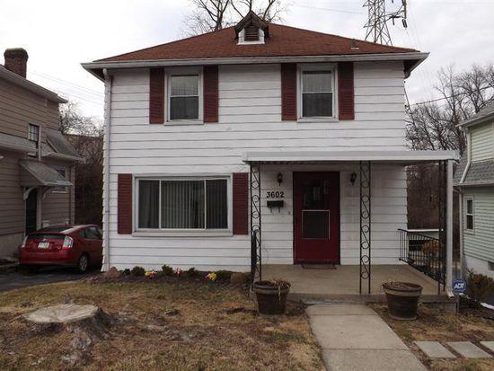 3602 Madison Rd, Cincinnati, OH 45209