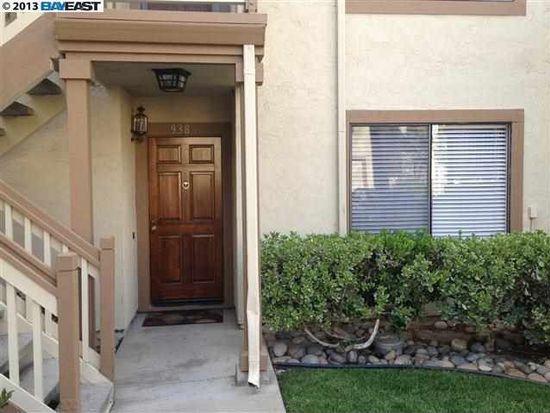 938 Cherry Glen Ter, Fremont, CA 94536