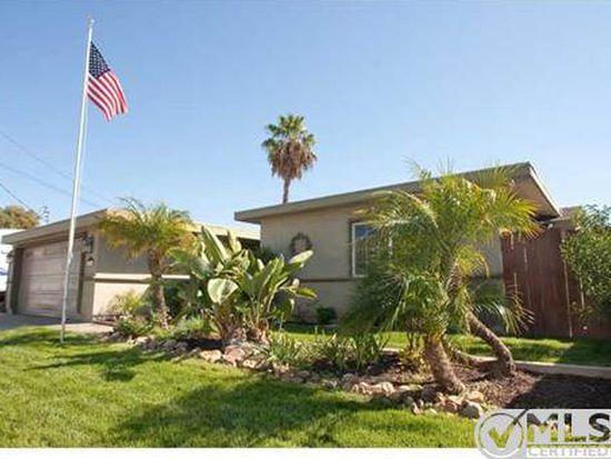 9149 Huntington Ave, San Diego, CA 92123