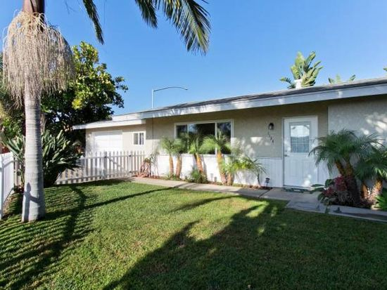 1134 Knowles Ave, Carlsbad, CA 92008