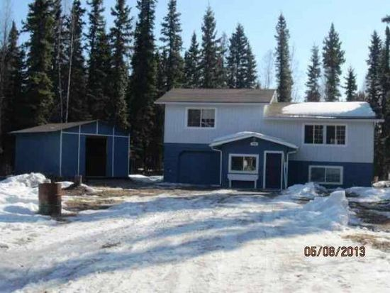 1050 Blanket Blvd, North Pole, AK 99705