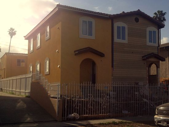 1454 S Cloverdale Ave, Los Angeles, CA 90019