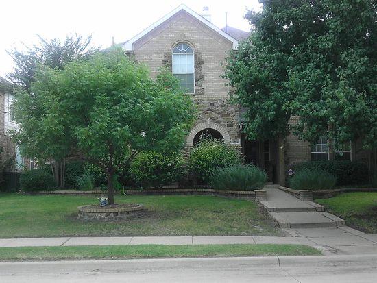 1802 Windsong Cir, Keller, TX 76248