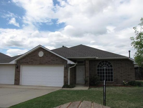 2608 Deer Run Dr, Norman, OK 73071