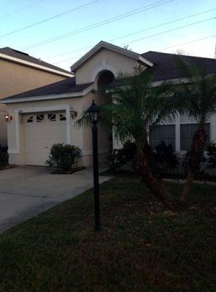 1105 Carey Glen Cir, Orlando, FL 32824