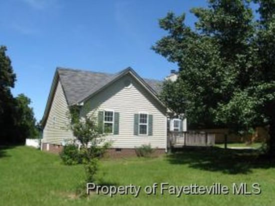 164 Winchester Ave, Coats, NC 27521