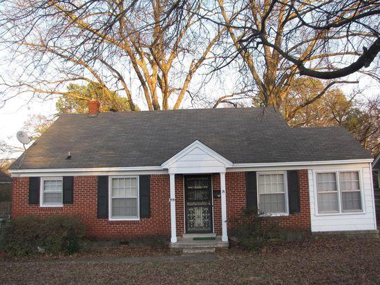 778 Vaughn Rd, Memphis, TN 38122