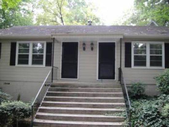 2085 Northside Dr NW, Atlanta, GA 30305