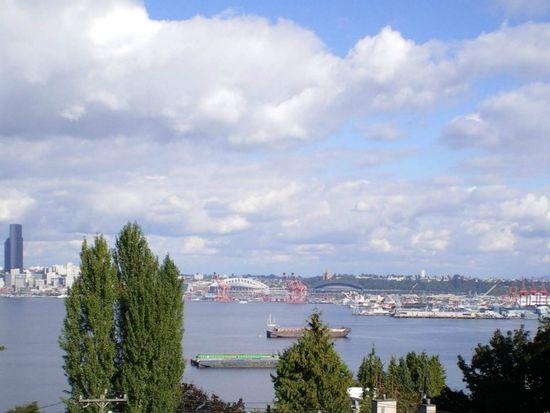 1705 Ferry Ave SW, Seattle, WA 98116