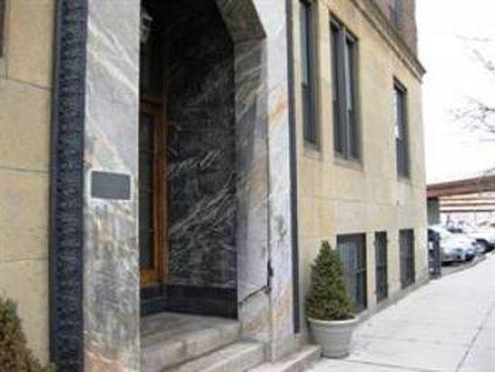 60 Charlesgate W APT 4C, Boston, MA 02215