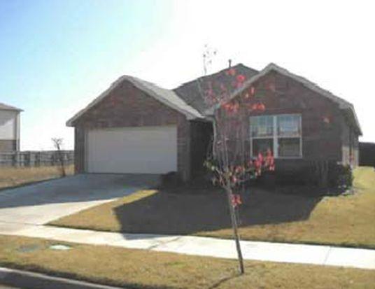 4508 Ridgeway Dr, Mansfield, TX 76063