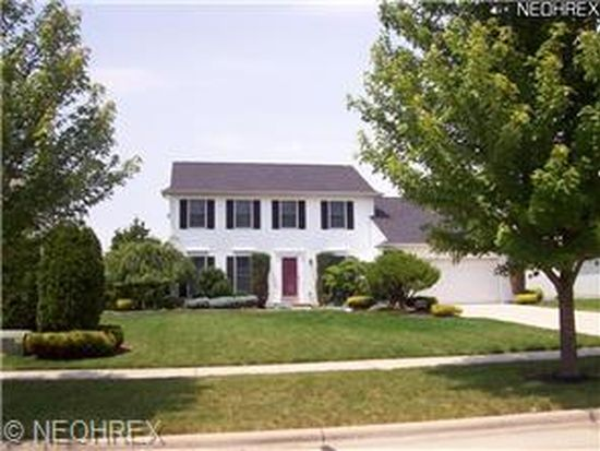 8423 Forest View Dr, Olmsted Falls, OH 44138