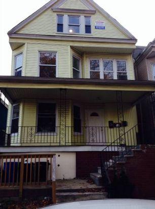 41 Hamilton St # 2, East Orange, NJ 07017