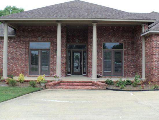 1147 Forrest Glen Cv, Tupelo, MS 38801