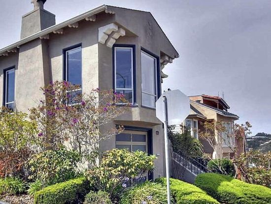 44 Sequoia Way, San Francisco, CA 94127
