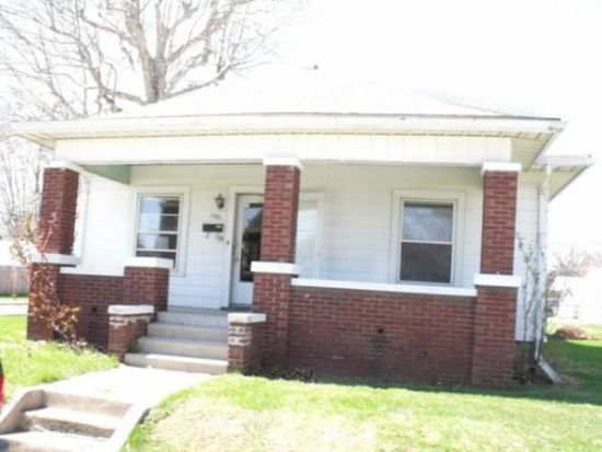 1001 N Indiana Ave, Kokomo, IN 46901