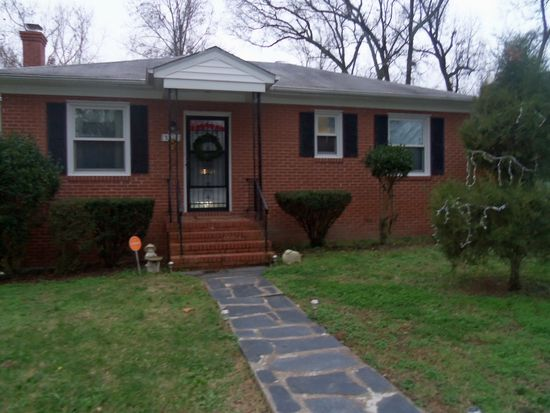 3311 Detroit Ave, Richmond, VA 23222