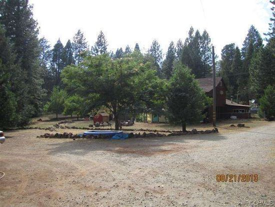 16254 Stage Rd, Forest Ranch, CA 95942