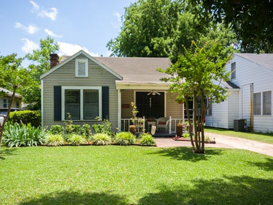 3451 Coldwell St, Shreveport, LA 71105
