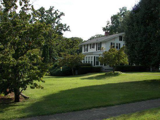 213 College Ave, Princeton, WV 24740