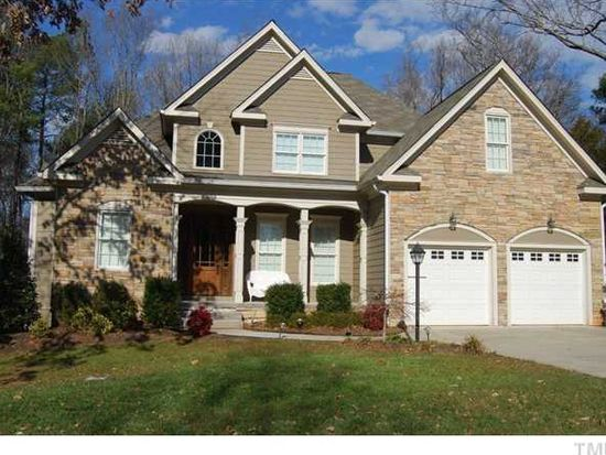 302 Lilliput Ln, Wake Forest, NC 27587