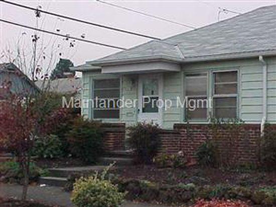 6005 NE Multnomah St, Portland, OR 97213