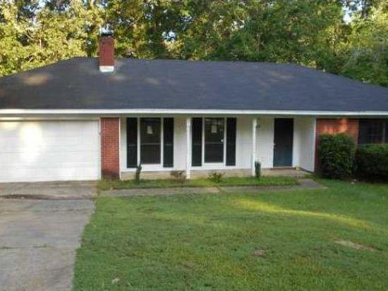 220 Casa Grande Dr, Clinton, MS 39056