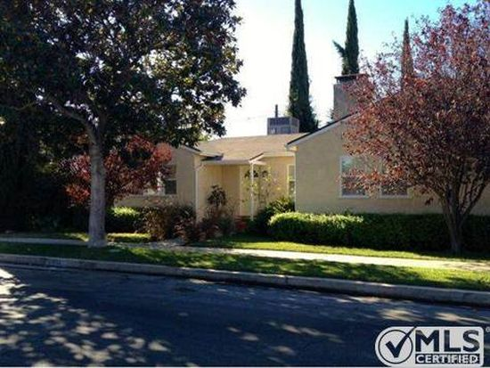 11652 Otsego St, Valley Village, CA 91601
