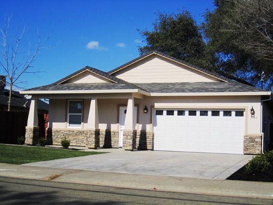 541 Lindsay Ave, Sacramento, CA 95838
