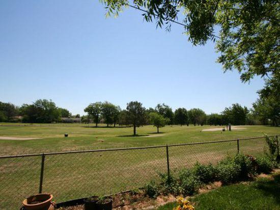 6112 S Hillcrest Dr, Oklahoma City, OK 73159