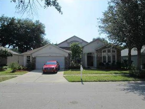 8913 Aberdeen Creek Cir, Riverview, FL 33569