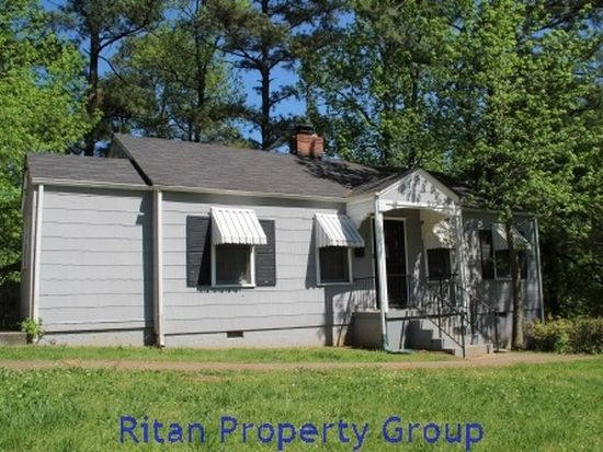 2774 Blount St, East Point, GA 30344