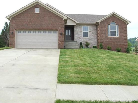 2015 Brookstone Way, Georgetown, IN 47122