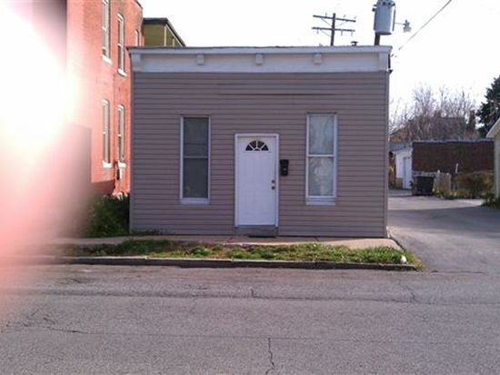 3188 Pennsylvania Ave, Saint Louis, MO 63118