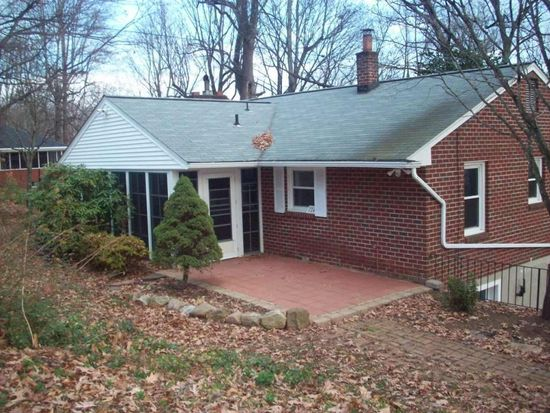 724 Eddies Rd, Salem, VA 24153