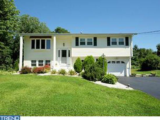 149 Oak Creek Rd, East Windsor, NJ 08520