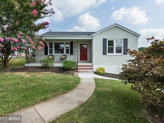 1513 Neighbors Ave, Baltimore, MD 21237