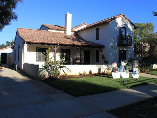 621 S Buena Vista St, Redlands, CA 92373