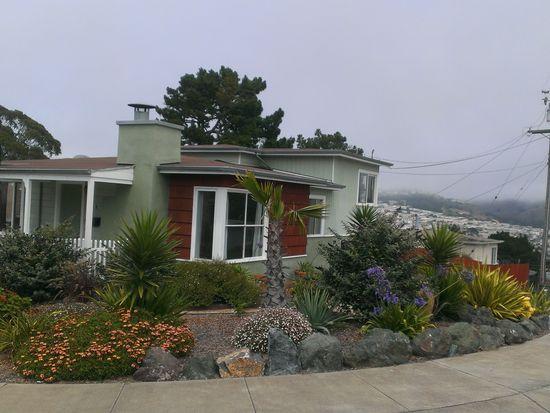 1 Randall Ct, Daly City, CA 94015