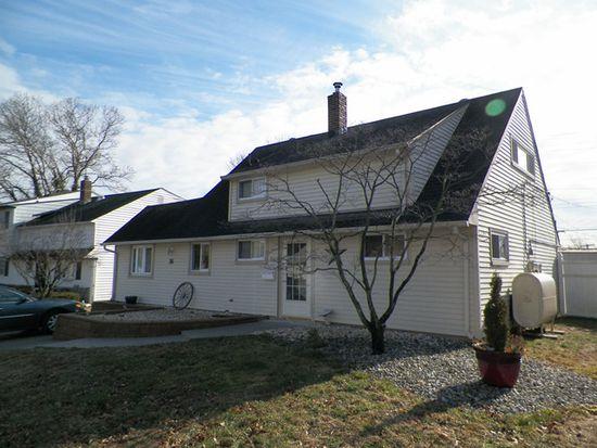 36 Goodrock Rd, Levittown, PA 19057