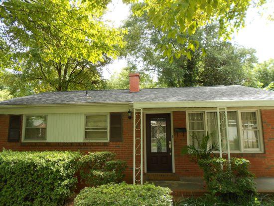 1912 Umstead St, Charlotte, NC 28205